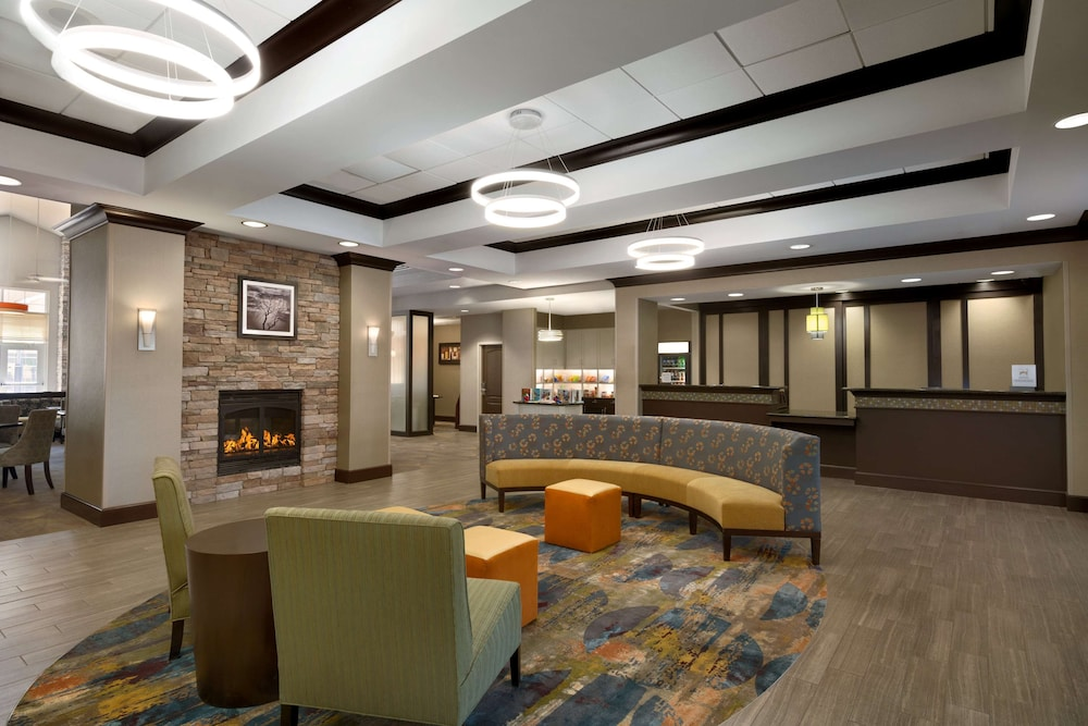 Homewood Suites By Hilton York