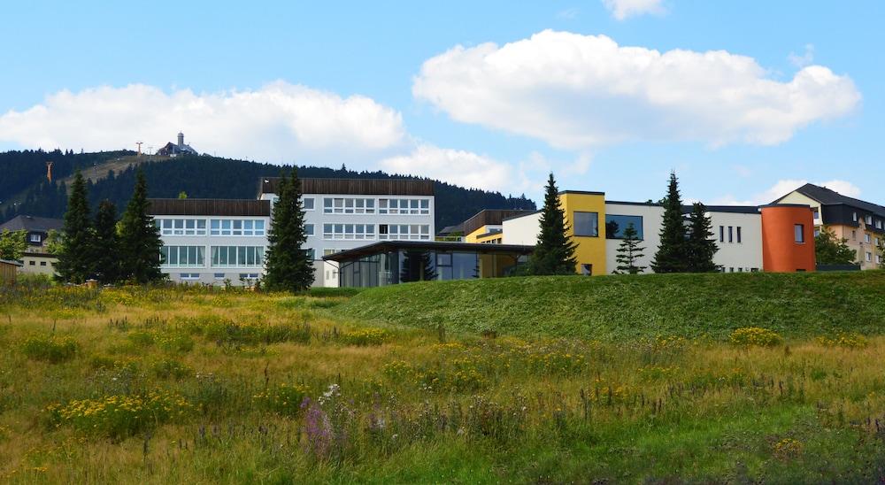 Elldus Resort