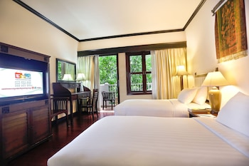 Hotel Gallarey Grand Sunset Angkor Hotel
