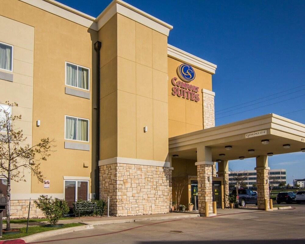 Comfort Suites West Dallas - Cockrell Hill