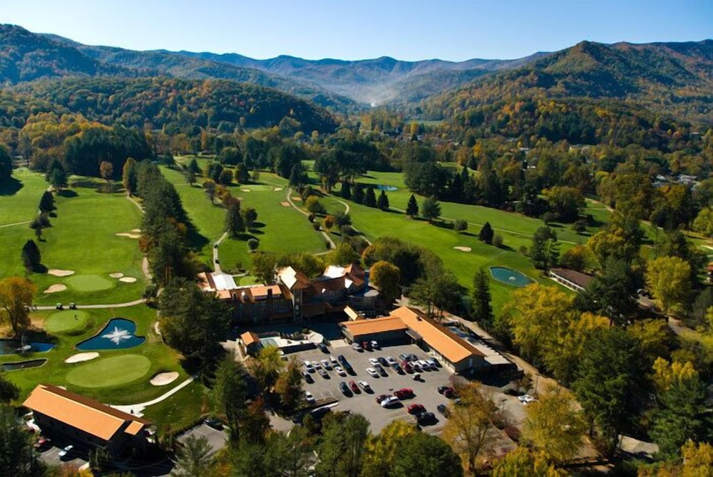 The Waynesville Inn Golf Resort and Spa