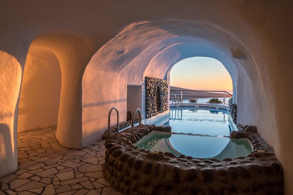 Fanari Villas Santorini