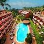 The Baga Marina Beach Resort & Hotel photo 32/41