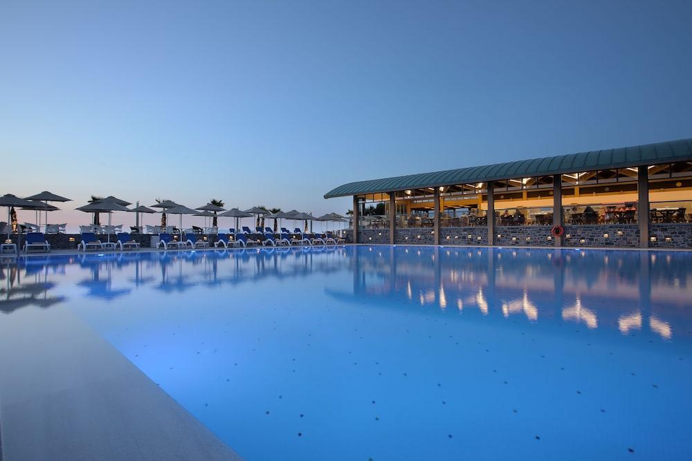 Arina Beach Resort - All Inclusive