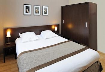 tarifs reservation hotels Residhome Caserne de Bonne