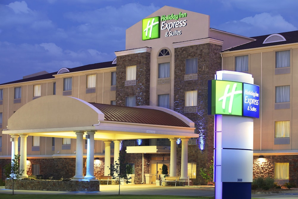 Holiday Inn Express Inn & Suites Searcy