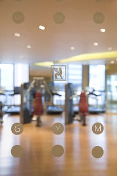 金茂深圳 JW 萬豪酒店