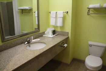 Days Inn Salado - Bathroom  - #0