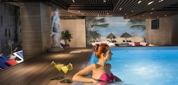 西貢和諧 Spa 飯店
