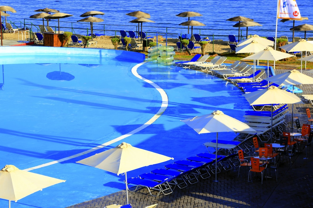 Labranda Marine AquaPark Resort - All Inclusive