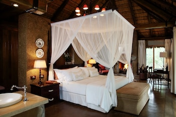 Camp Jabulani - Guestroom  - #0