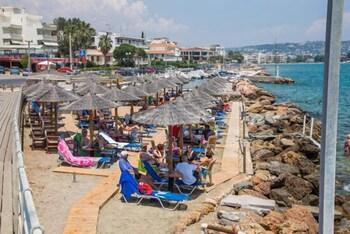 Kiani Akti Hotel - Beach  - #0