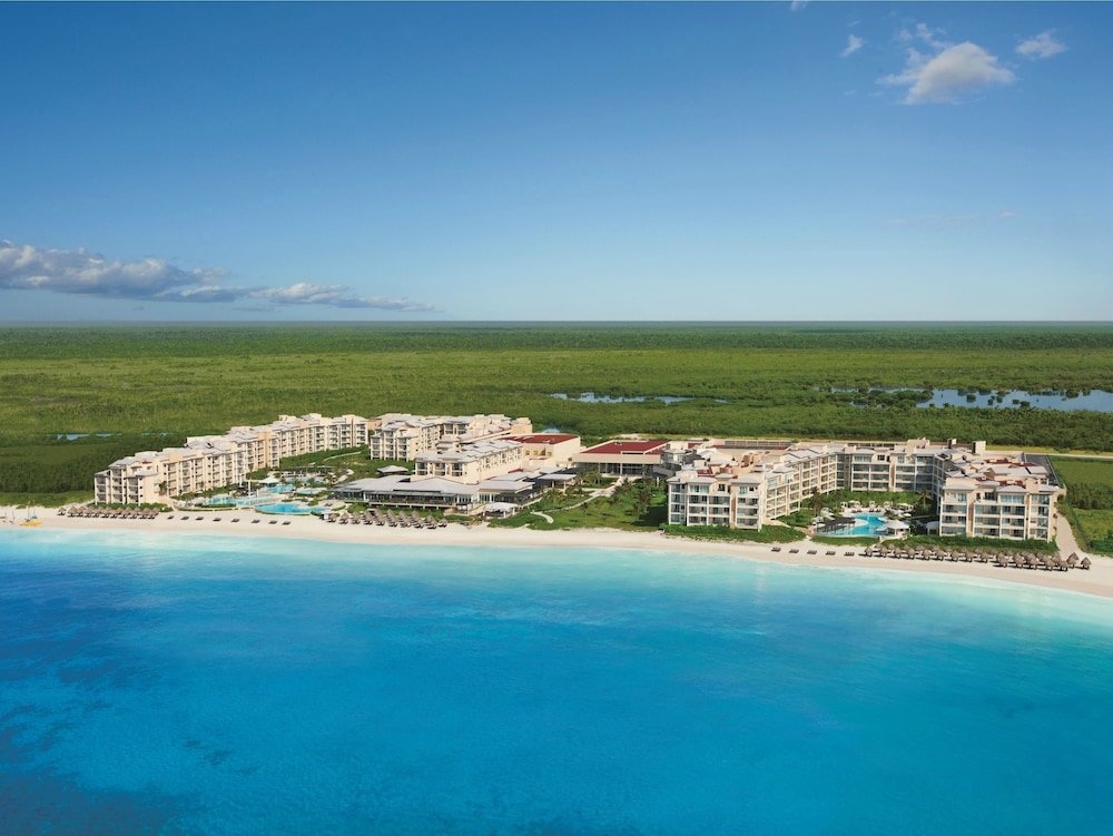 Now Jade Riviera Cancun Resort & Spa All Inclusive