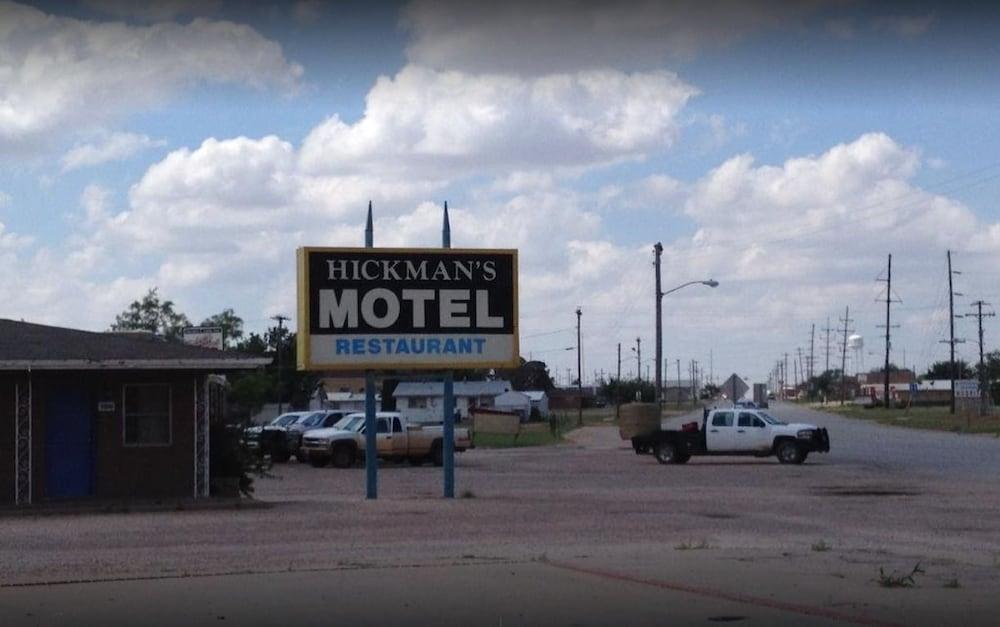 Hickman's Motel Aspermont