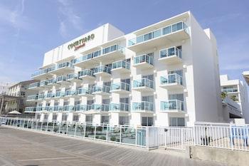 Courtyard Ocean City Oceanfront (311833) photo