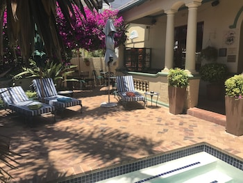 Photo for Olaf's Guest House in Cape Town