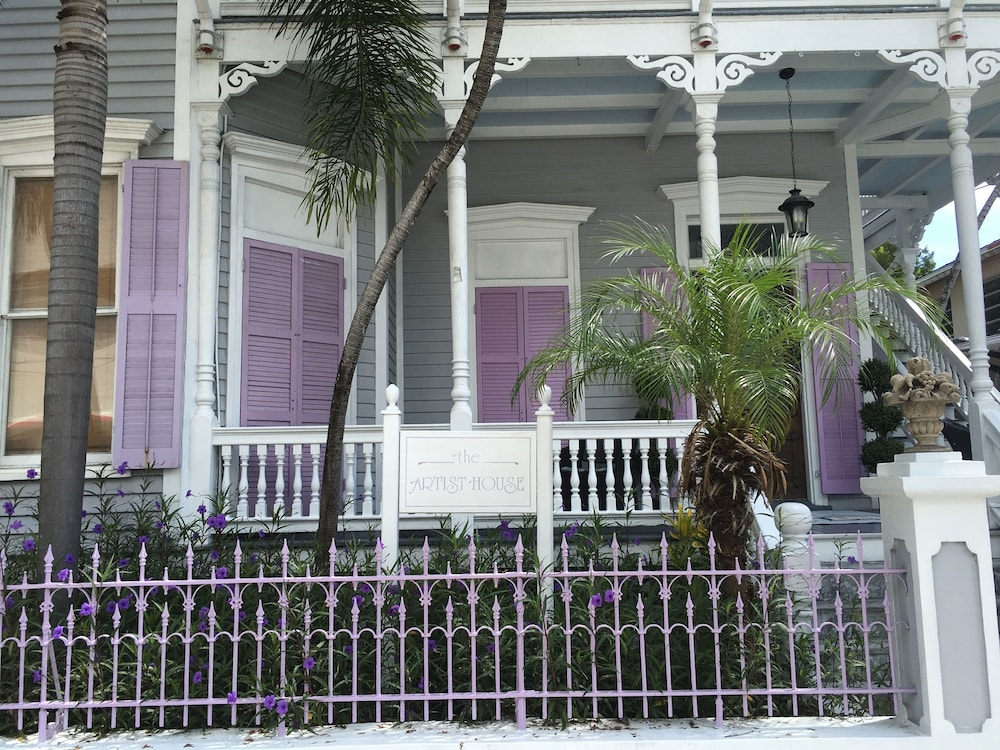 Artist House Key West