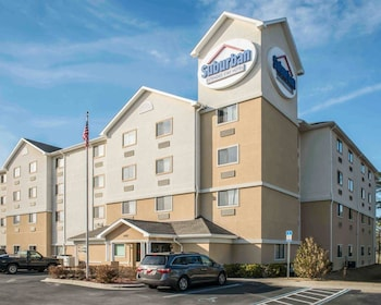 Suburban Extended Stay Hotel near Panama City Beach