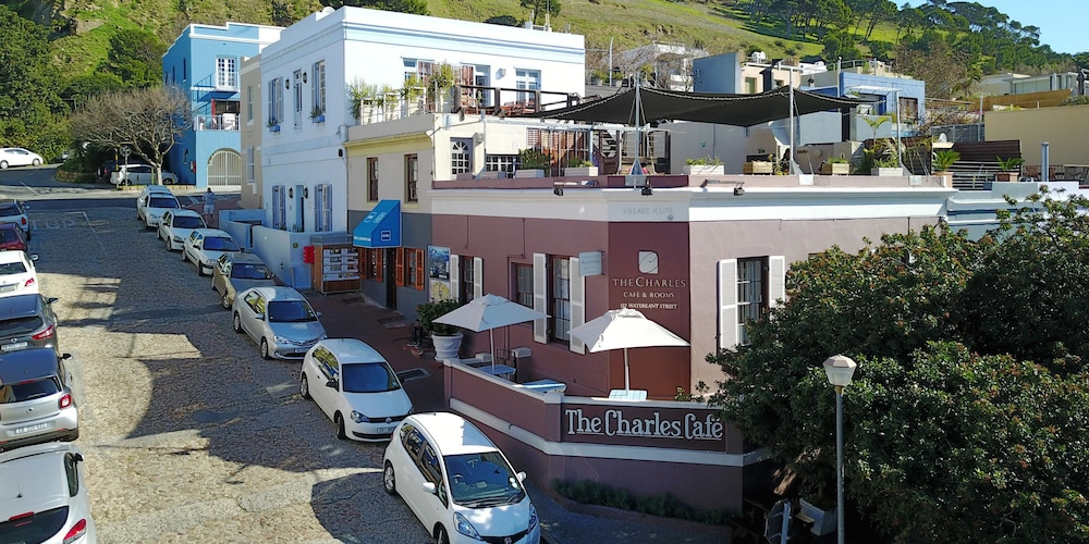 The Charles Guest House