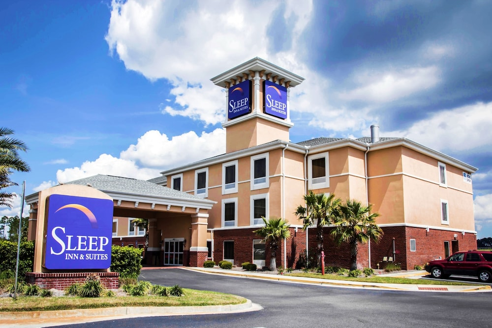 Sleep Inn And Suites Brunswick