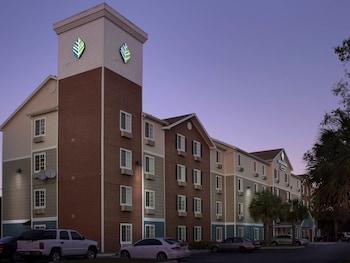WoodSpring Suites Fort Myers Northeast