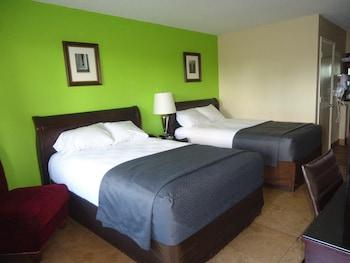 Flamingo Motel - Guestroom  - #0