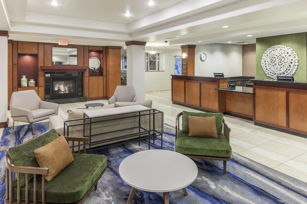 Fairfield Inn & Suites by Marriott Austin North/Parmer Lane