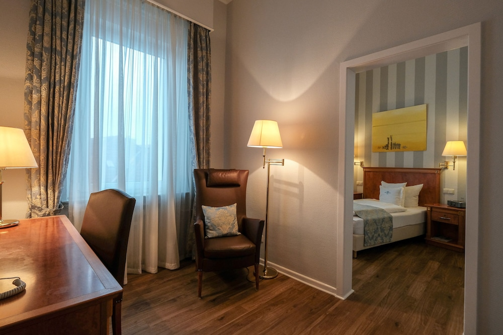 Hotel Savoy Hanover