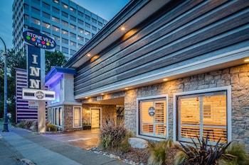 Stone Villa Inn San Mateo in San Mateo, California