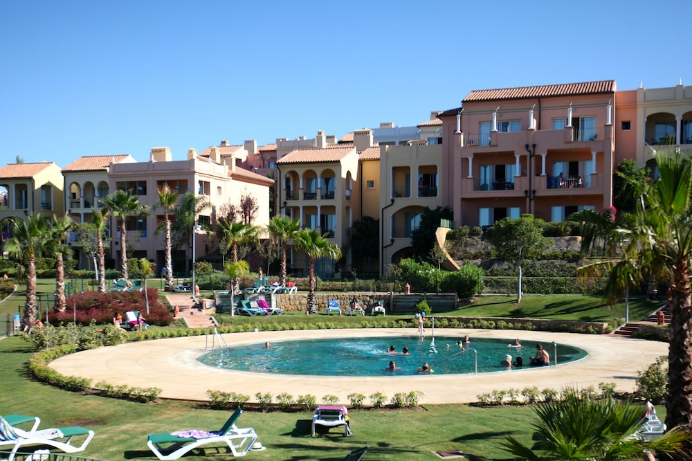Pierre & Vacances Village Terrazas Costa del Sol
