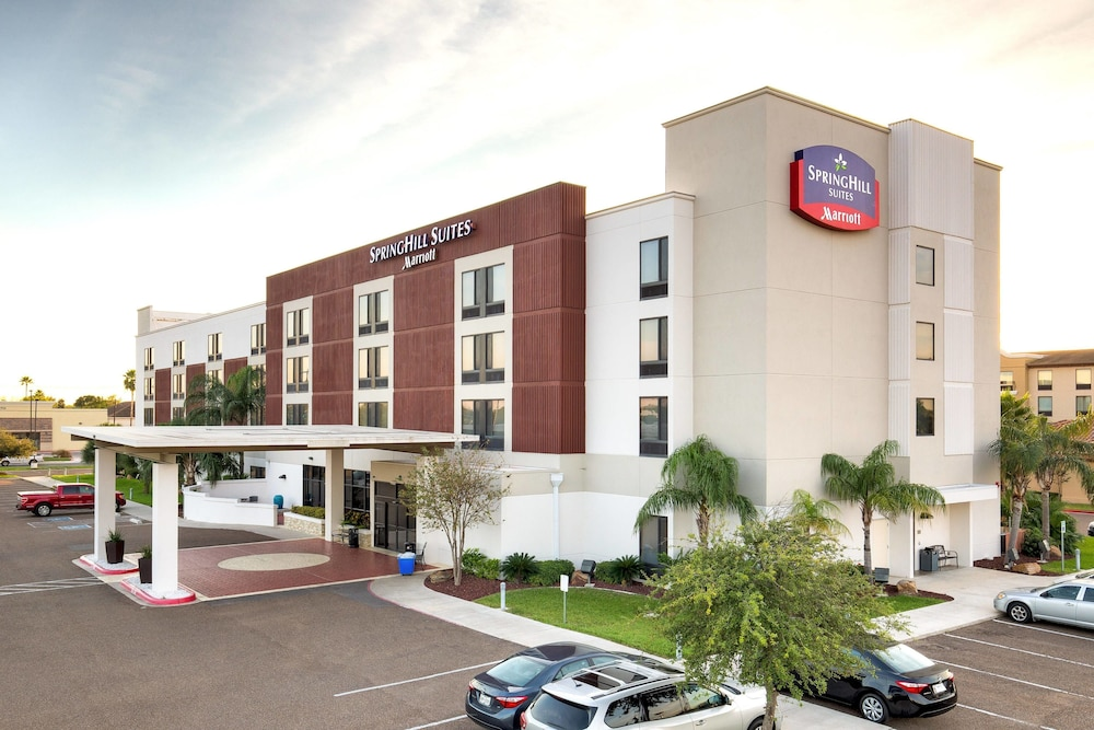 SpringHill Suites by Marriott McAllen Convention Center