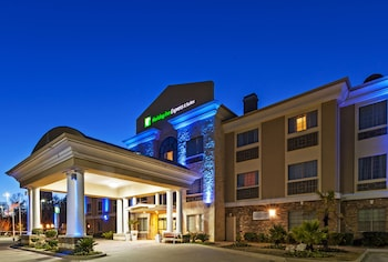 Holiday Inn Express and Suites Henderson in Longview, Texas
