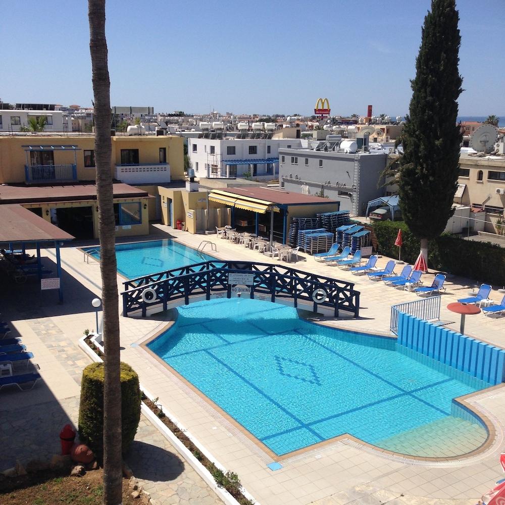 Kefalonitis Apartments