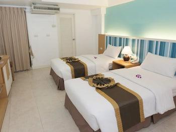 Grand Watergate Hotel - Guestroom  - #0
