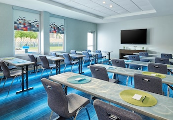 Aloft San Antonio Airport - Meeting Facility  - #0