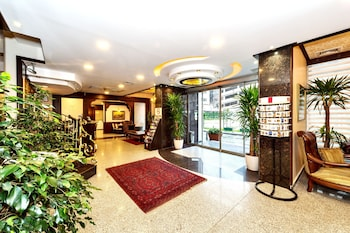 Photo for Gulhane Park Hotel in Istanbul