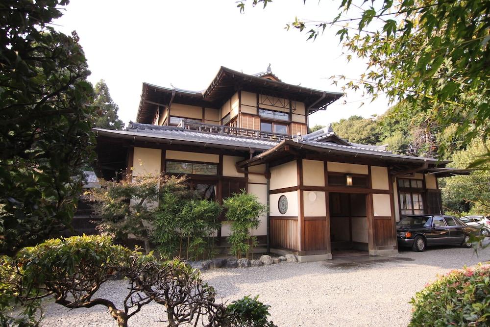 Ryokan Yoshida-sanso