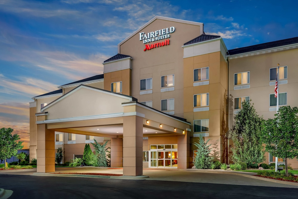 Fairfield Inn & Suites by Marriott Peoria East