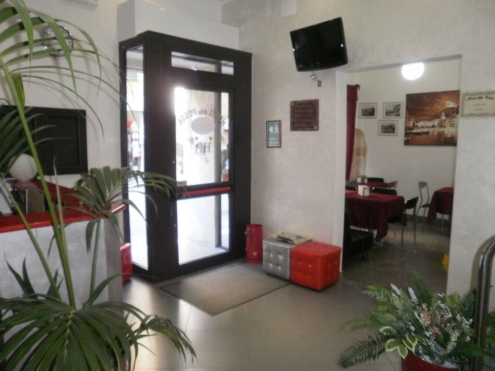 Albergo della Posta