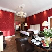 洛坎達萊昂比安科飯店