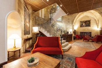 tarifs reservation hotels Hotel des Augustins
