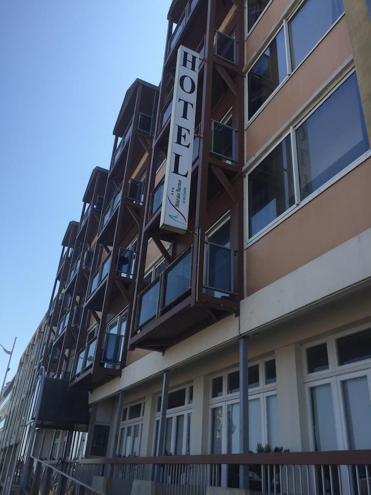 Hôtel des Thermes et du Casino