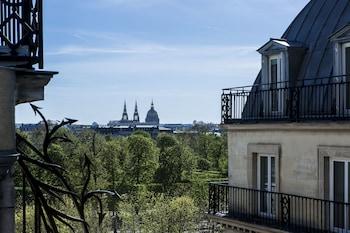 Hotel de la Tamise