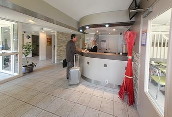 tarifs reservation hotels Hotel 1ère Étape