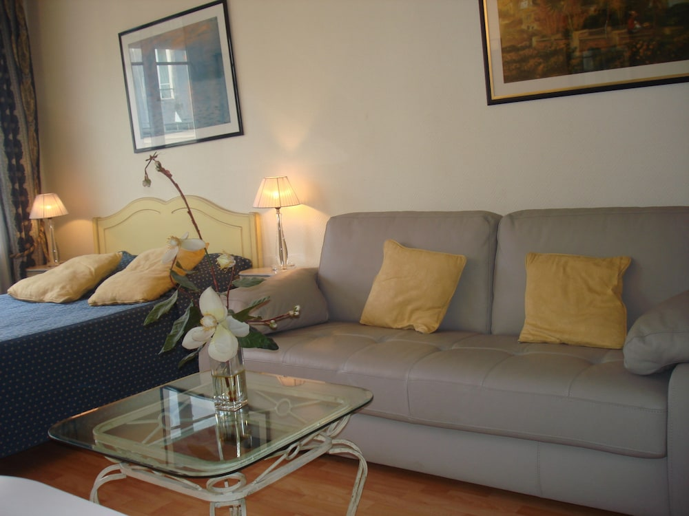 Quartier Latin 1 Apartment