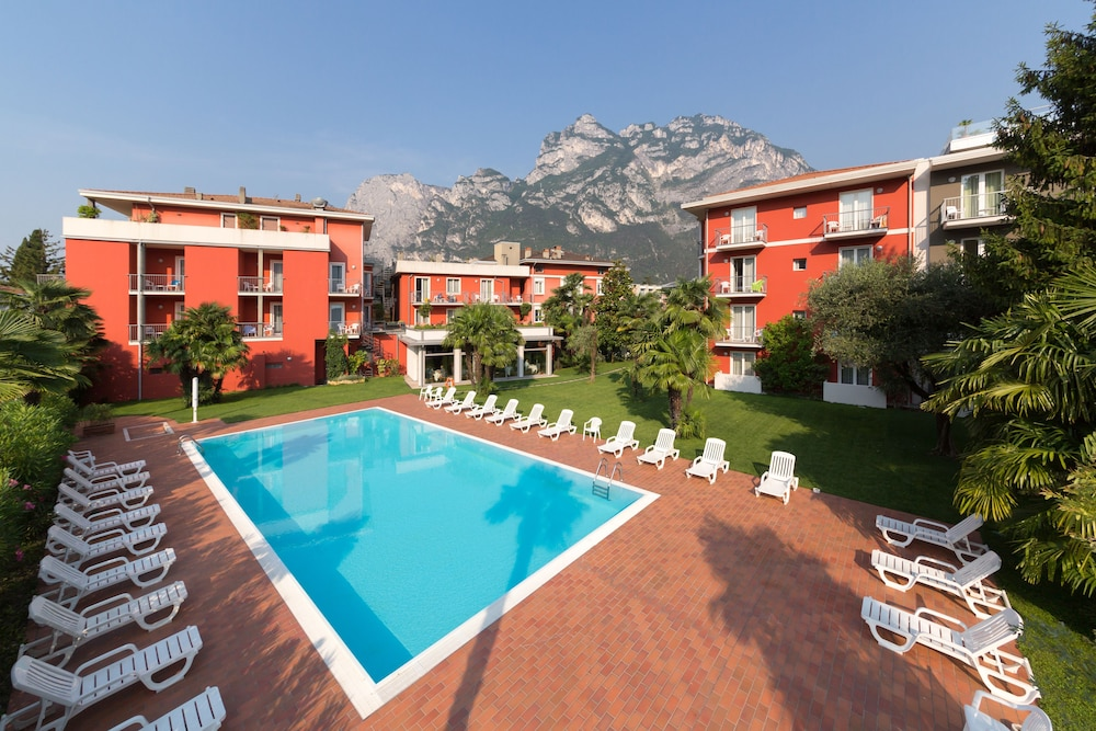 Hotel Brione Green Resort
