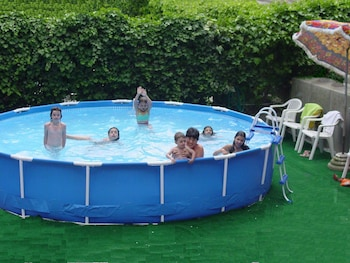 Amigos Golf Hotel - Childrens Pool  - #0