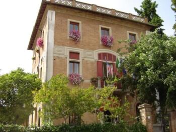 Villa Elda Boutique Hotel
