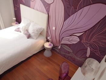 tarifs reservation hotels Hôtel Cecil