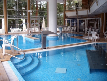 tarifs reservation hotels Hotel & Spa Marina d'Adelphia